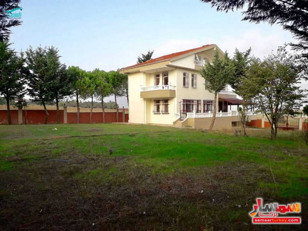 Photo 5 - Villa 5 bedrooms 3 baths 295 sqm super lux For Sale Buyukgekmege Istanbul