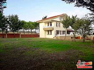 Villa 5 bedrooms 3 baths 295 sqm super lux For Sale Buyukgekmege Istanbul - 5