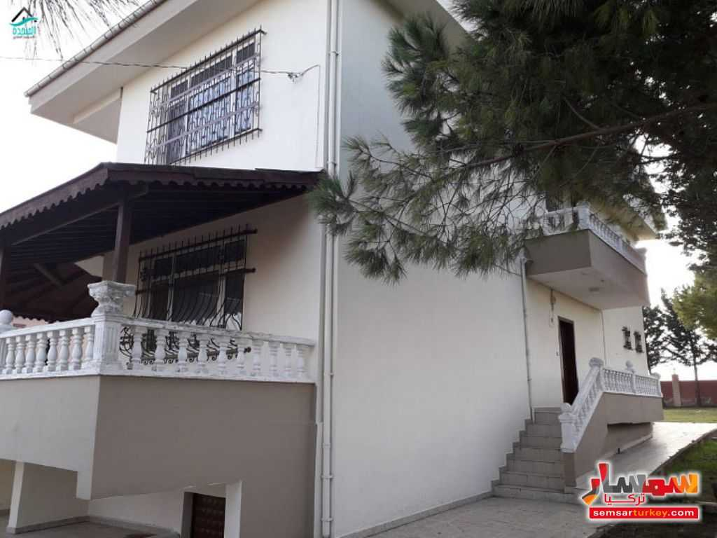 Photo 6 - Villa 5 bedrooms 3 baths 295 sqm super lux For Sale Buyukgekmege Istanbul