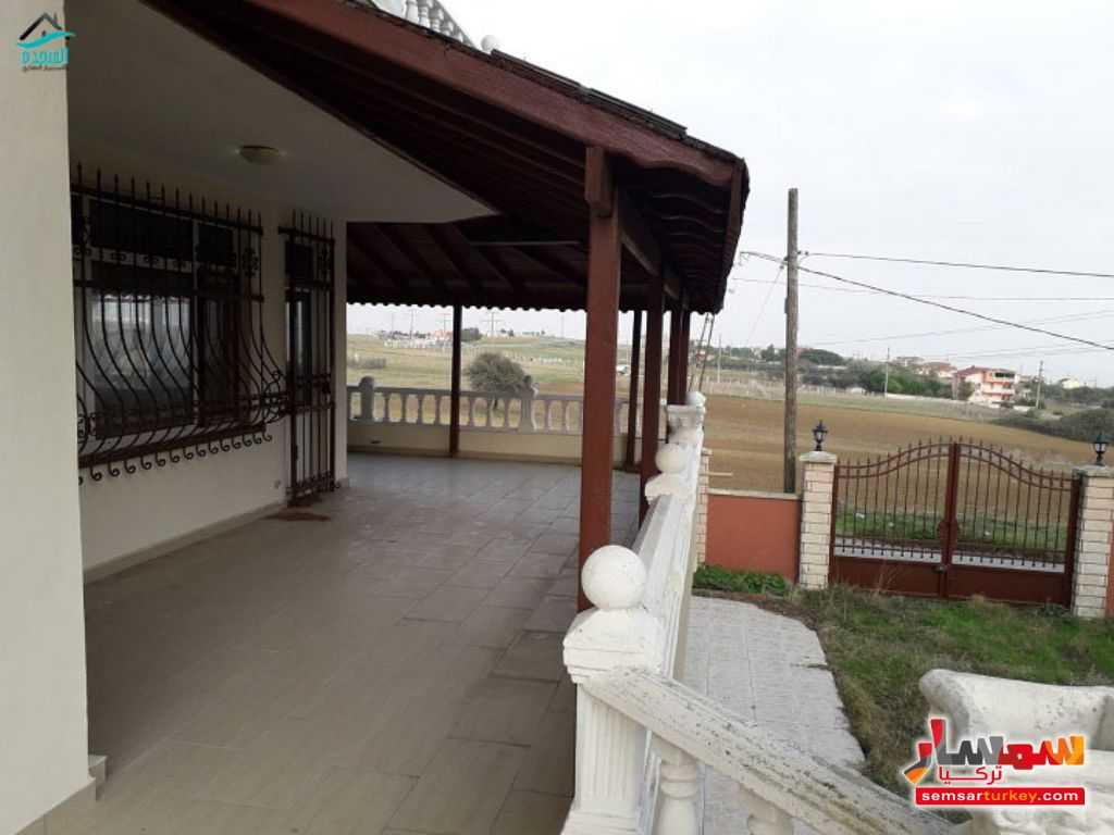 Photo 8 - Villa 5 bedrooms 3 baths 295 sqm super lux For Sale Buyukgekmege Istanbul