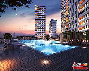 Ad Photo: Apartment 2 bedrooms 2 baths 89 sqm super lux in Turkey