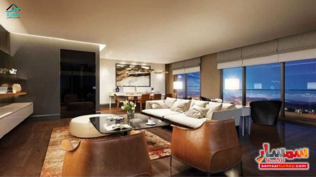 Photo 12 - Apartment 1 bedroom 1 bath 85 sqm extra super lux For Sale Bakirkoy Istanbul