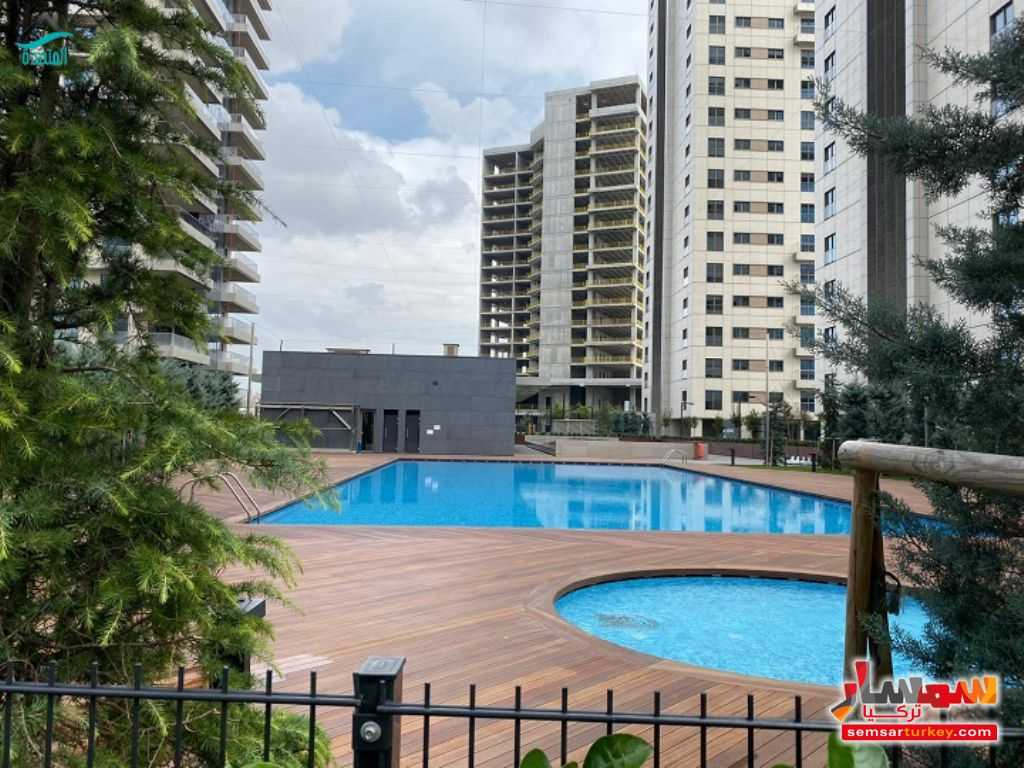 Photo 8 - Apartment 1 bedroom 1 bath 85 sqm extra super lux For Sale Bakirkoy Istanbul