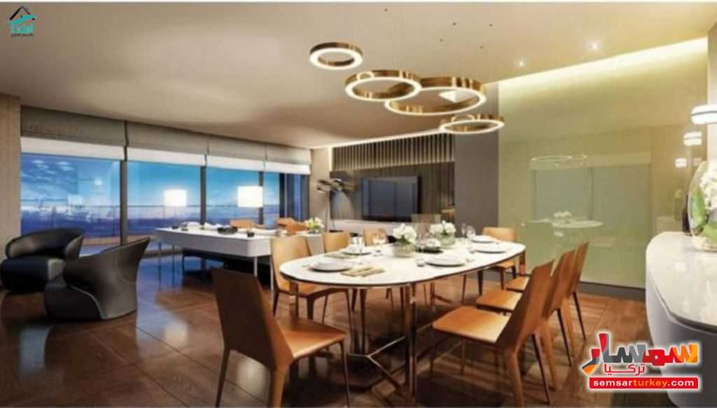 Photo 20 - Apartment 1 bedroom 1 bath 85 sqm extra super lux For Sale Bakirkoy Istanbul