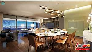 Apartment 1 bedroom 1 bath 85 sqm extra super lux For Sale Bakirkoy Istanbul - 20