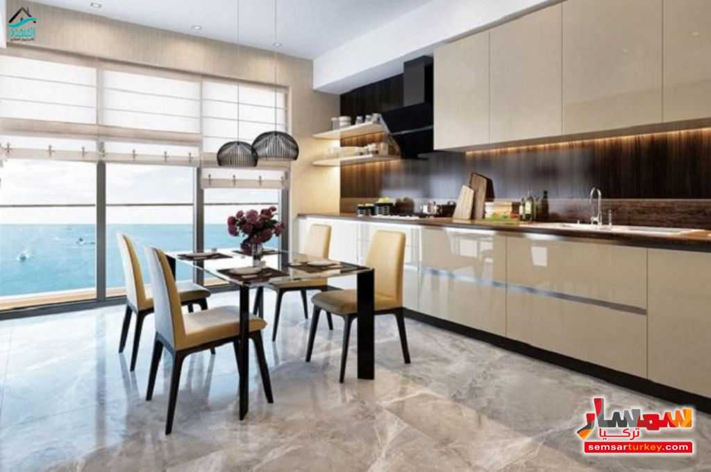 Photo 16 - Apartment 1 bedroom 1 bath 85 sqm extra super lux For Sale Bakirkoy Istanbul