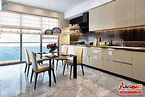 Apartment 1 bedroom 1 bath 85 sqm extra super lux For Sale Bakirkoy Istanbul - 16