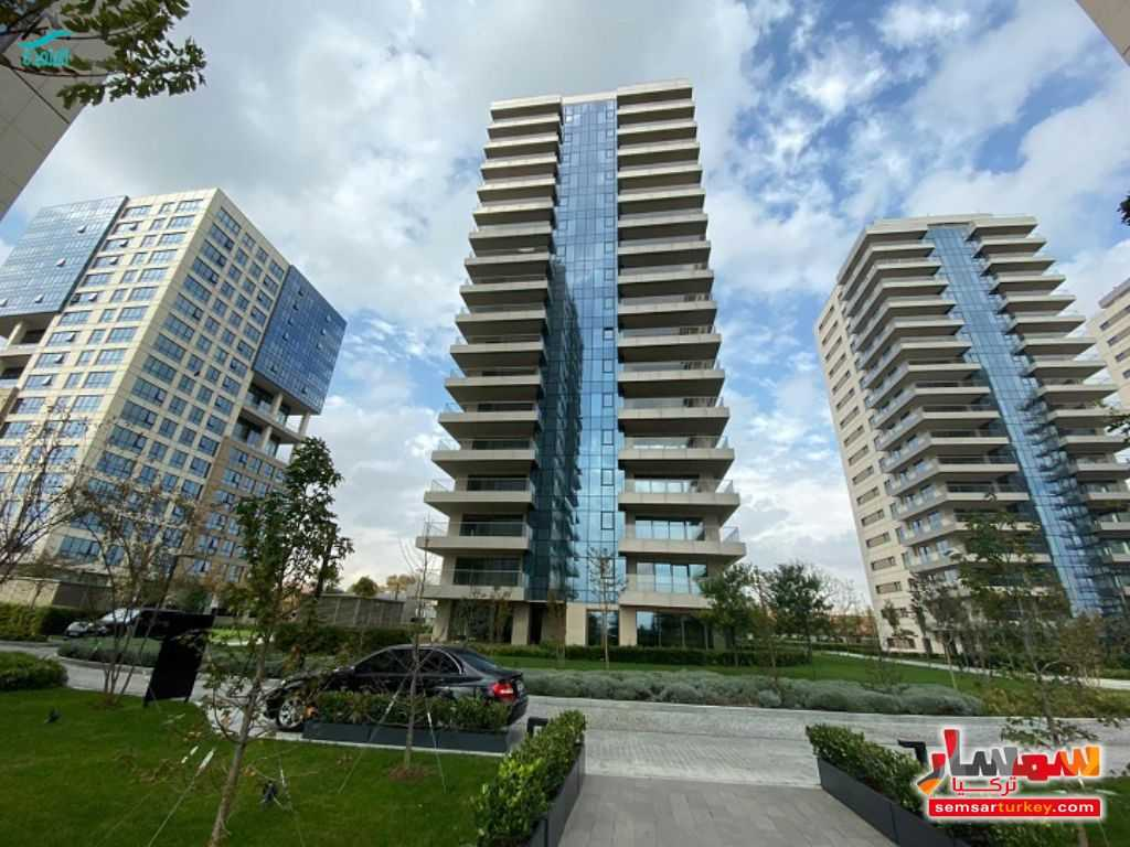 Photo 3 - Apartment 1 bedroom 1 bath 85 sqm extra super lux For Sale Bakirkoy Istanbul