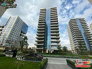 Apartment 1 bedroom 1 bath 85 sqm extra super lux For Sale Bakirkoy Istanbul - 3