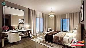 Apartment 1 bedroom 1 bath 85 sqm extra super lux For Sale Bakirkoy Istanbul - 10