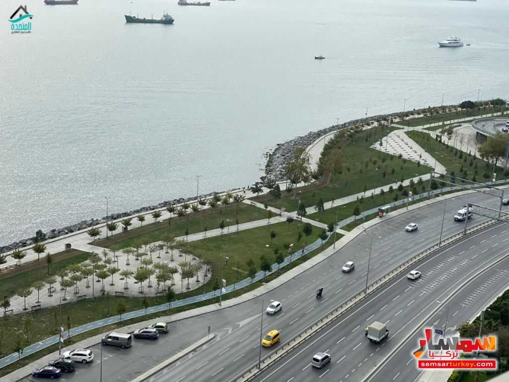 Photo 7 - Apartment 1 bedroom 1 bath 85 sqm extra super lux For Sale Bakirkoy Istanbul