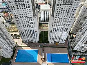 Ad Photo: Apartment 1 bedroom 1 bath 80 sqm super lux in Turkey