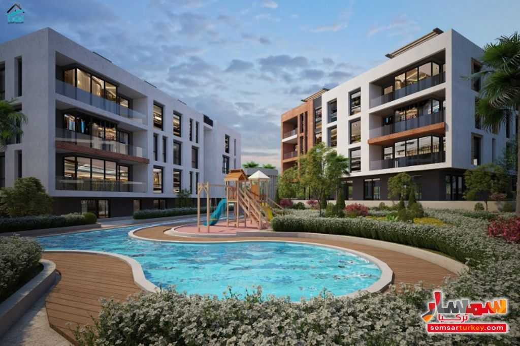 Ad Photo: Apartment 2 bedrooms 1 bath 80 sqm super lux in Beylikduzu  Istanbul