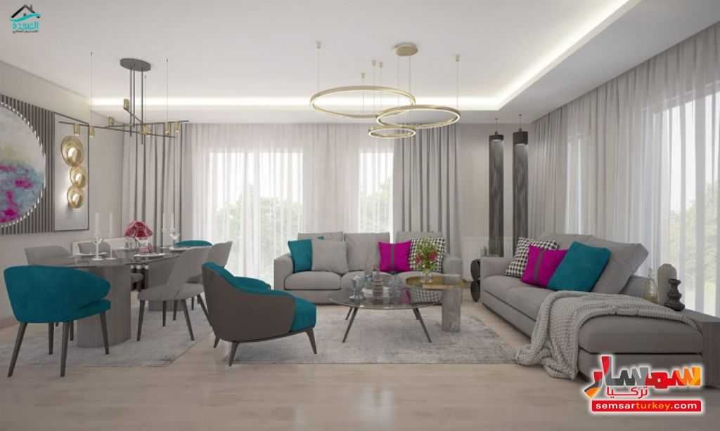 Photo 16 - Apartment 2 bedrooms 1 bath 80 sqm super lux For Sale Beylikduzu Istanbul