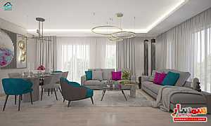 Apartment 2 bedrooms 1 bath 80 sqm super lux For Sale Beylikduzu Istanbul - 16