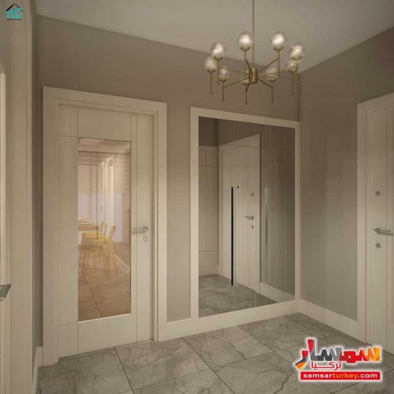 Photo 8 - Apartment 2 bedrooms 1 bath 80 sqm super lux For Sale Beylikduzu Istanbul