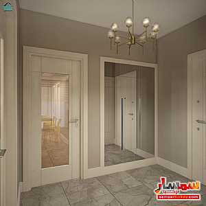 Apartment 2 bedrooms 1 bath 80 sqm super lux For Sale Beylikduzu Istanbul - 8