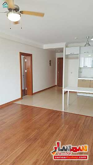 Apartment 1 bedroom 1 bath 72 sqm super lux For Sale Bashakshehir Istanbul - 6