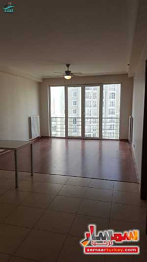 Apartment 1 bedroom 1 bath 72 sqm super lux For Sale Bashakshehir Istanbul - 8