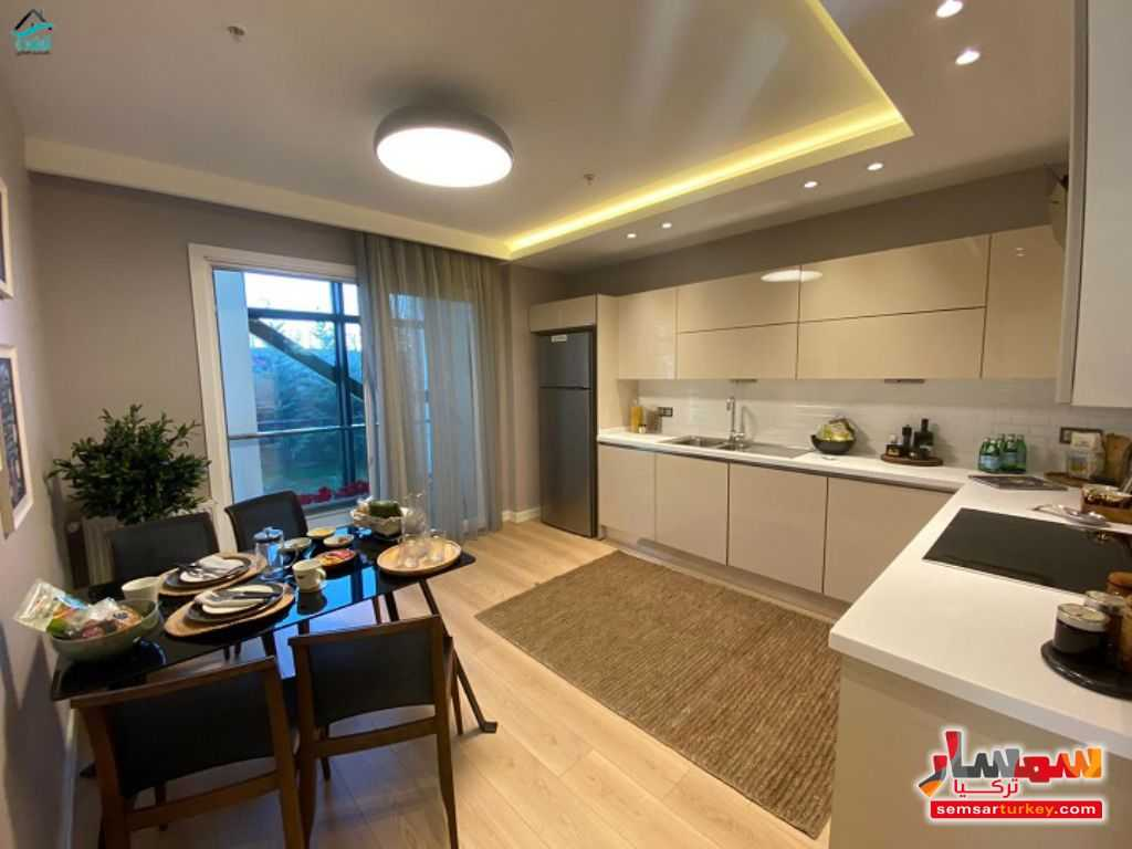 Photo 10 - Apartment 1 bedroom 1 bath 64 sqm super lux For Sale Kuchukchekmege Istanbul