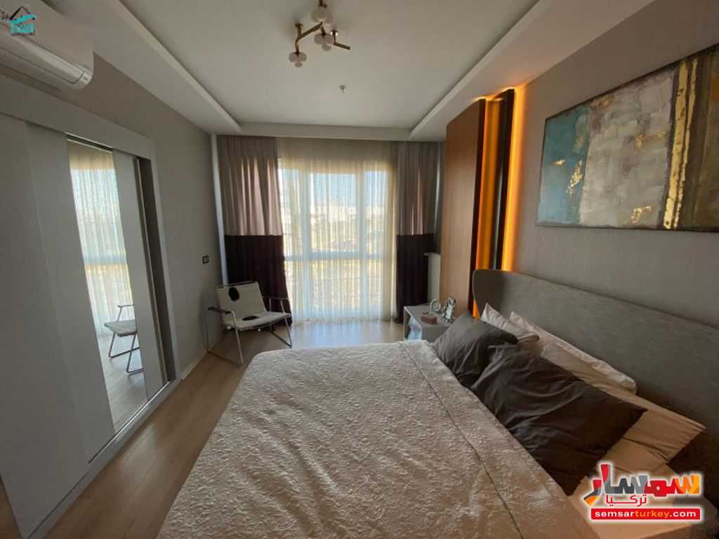 Photo 13 - Apartment 1 bedroom 1 bath 64 sqm super lux For Sale Kuchukchekmege Istanbul