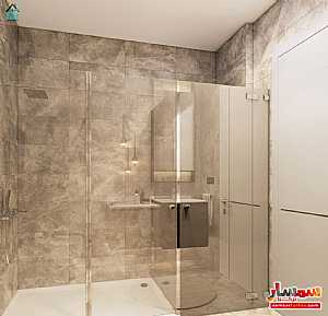 Apartment 1 bedroom 1 bath 64 sqm super lux For Sale Kuchukchekmege Istanbul - 14