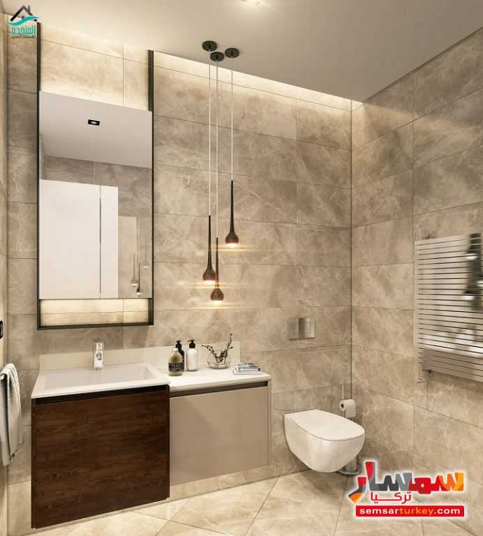 Photo 16 - Apartment 1 bedroom 1 bath 64 sqm super lux For Sale Kuchukchekmege Istanbul