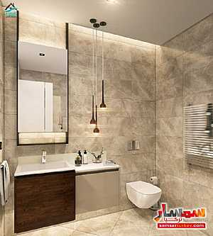 Apartment 1 bedroom 1 bath 64 sqm super lux For Sale Kuchukchekmege Istanbul - 16