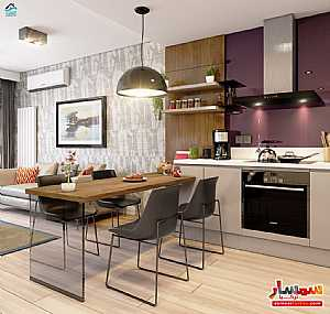 Apartment 1 bedroom 1 bath 64 sqm super lux For Sale Kuchukchekmege Istanbul - 20