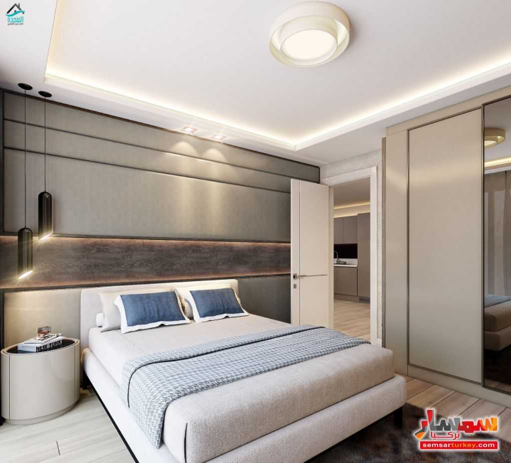 Photo 2 - Apartment 1 bedroom 1 bath 64 sqm super lux For Sale Kuchukchekmege Istanbul