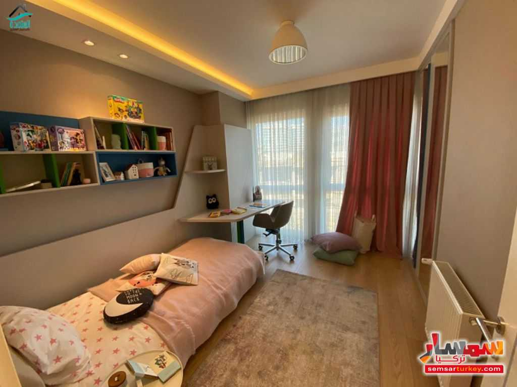 Photo 8 - Apartment 1 bedroom 1 bath 64 sqm super lux For Sale Kuchukchekmege Istanbul
