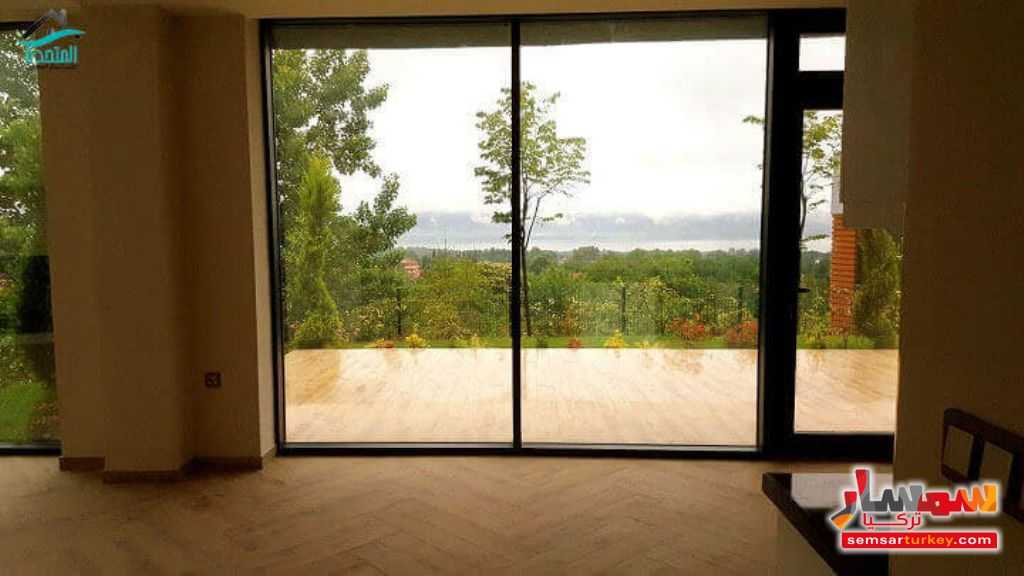 Photo 12 - Villa 6 bedrooms 4 baths 225 sqm super lux For Sale sapanga Sakarya