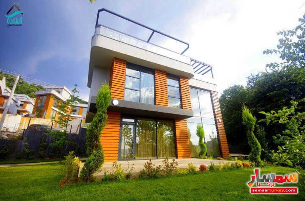 Photo 2 - Villa 6 bedrooms 4 baths 225 sqm super lux For Sale sapanga Sakarya