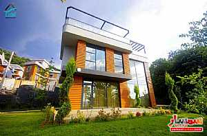 Villa 6 bedrooms 4 baths 225 sqm super lux For Sale sapanga Sakarya - 2