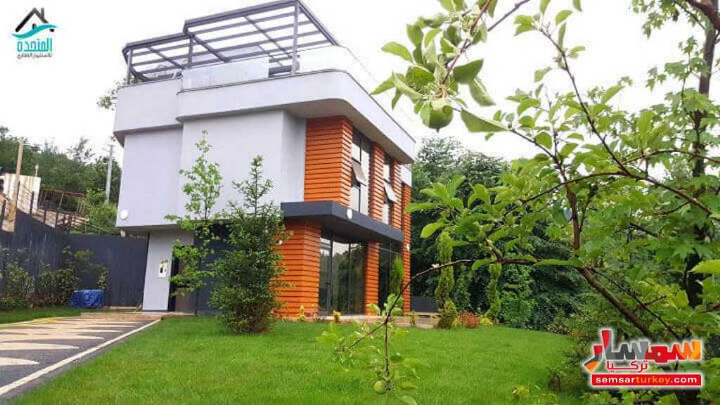 Photo 5 - Villa 6 bedrooms 4 baths 225 sqm super lux For Sale sapanga Sakarya