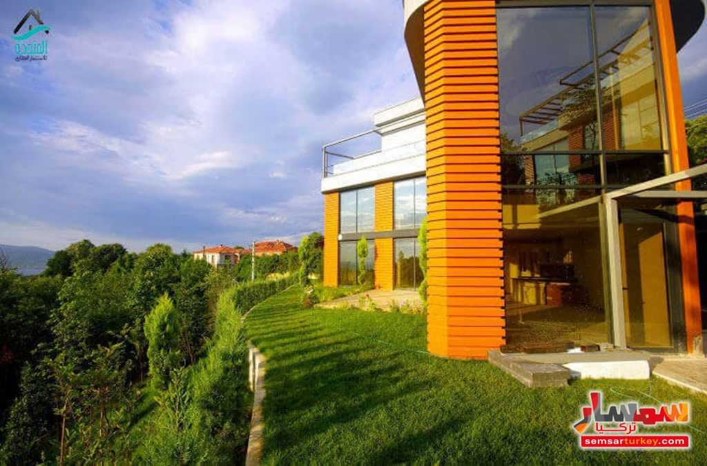 Photo 6 - Villa 6 bedrooms 4 baths 225 sqm super lux For Sale sapanga Sakarya
