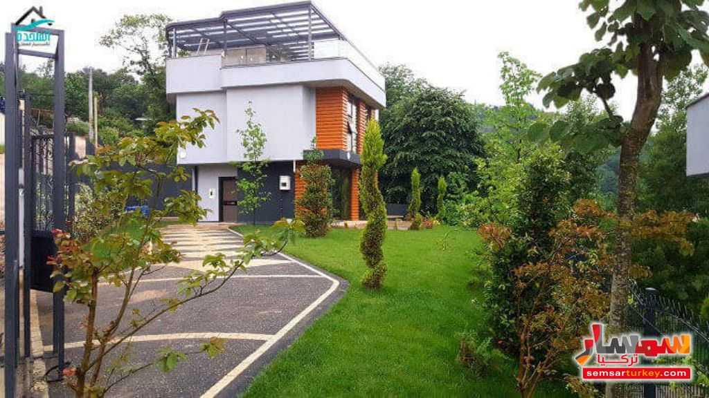 Photo 8 - Villa 6 bedrooms 4 baths 225 sqm super lux For Sale sapanga Sakarya