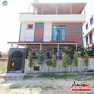 Ad Photo: Villa 6 bedrooms 3 baths 200 sqm super lux in Buyukgekmege  Istanbul