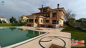 Villa 7 bedrooms 4 baths 650 sqm super lux For Sale Buyukgekmege Istanbul - 3