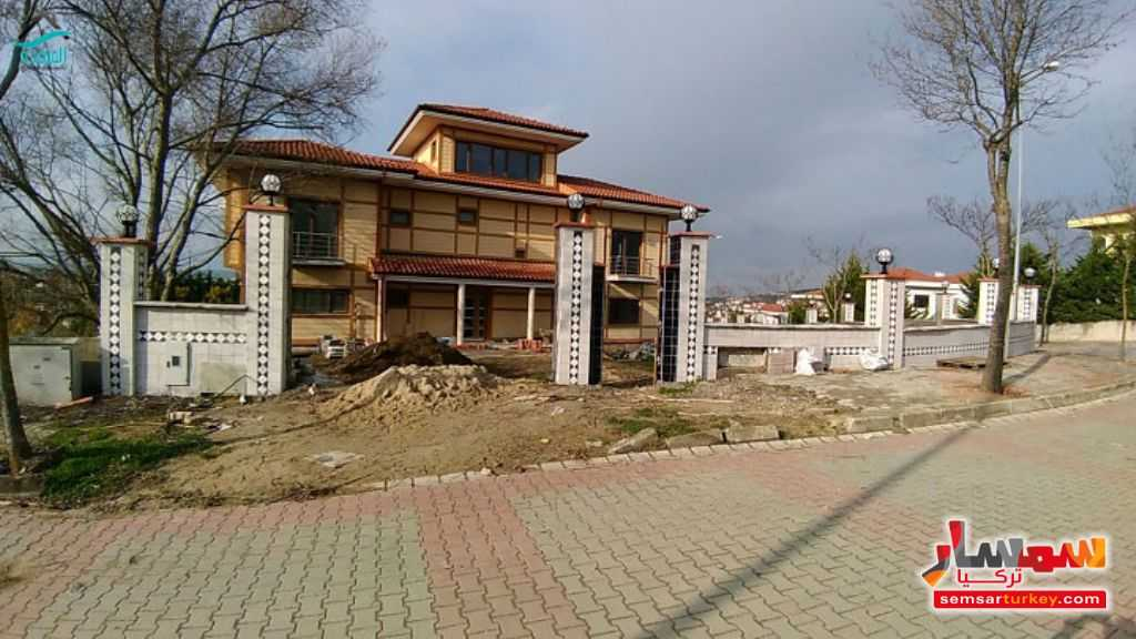 Photo 4 - Villa 7 bedrooms 4 baths 650 sqm super lux For Sale Buyukgekmege Istanbul