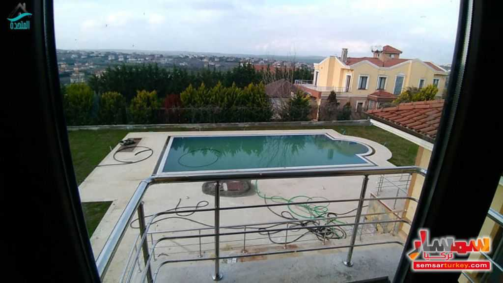 Photo 5 - Villa 7 bedrooms 4 baths 650 sqm super lux For Sale Buyukgekmege Istanbul