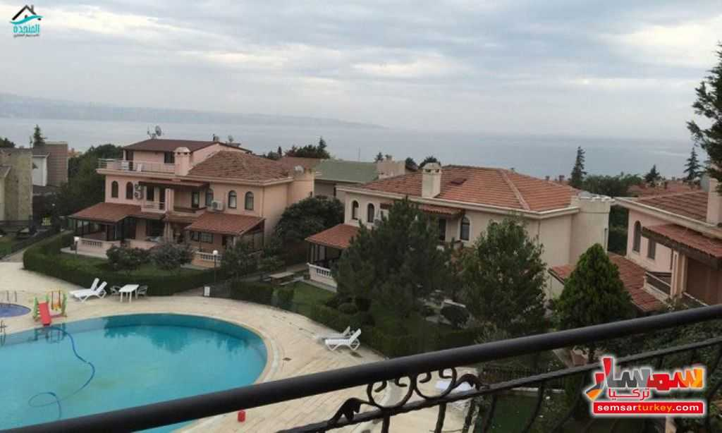 Photo 1 - Villa 4 bedrooms 3 baths 525 sqm super lux For Sale Buyukgekmege Istanbul