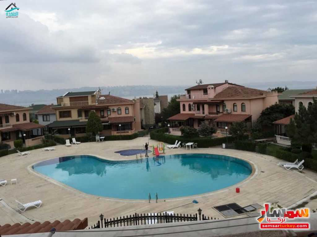 Photo 2 - Villa 4 bedrooms 3 baths 525 sqm super lux For Sale Buyukgekmege Istanbul