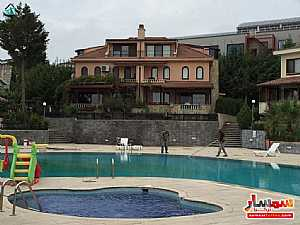Villa 4 bedrooms 3 baths 525 sqm super lux For Sale Buyukgekmege Istanbul - 3