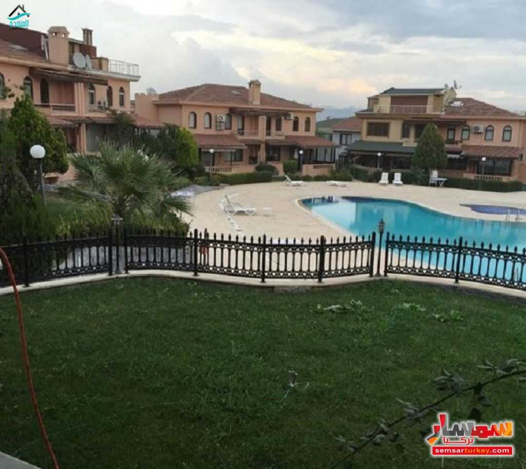 Photo 5 - Villa 4 bedrooms 3 baths 525 sqm super lux For Sale Buyukgekmege Istanbul