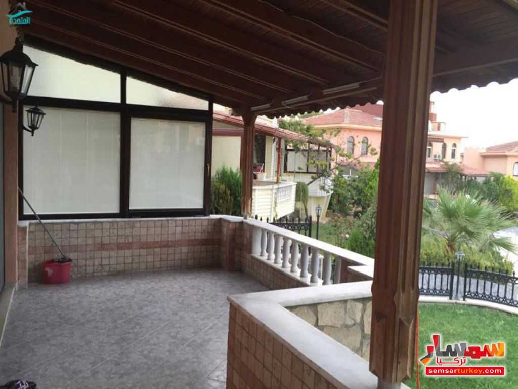 Photo 7 - Villa 4 bedrooms 3 baths 525 sqm super lux For Sale Buyukgekmege Istanbul