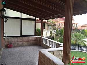 Villa 4 bedrooms 3 baths 525 sqm super lux For Sale Buyukgekmege Istanbul - 7