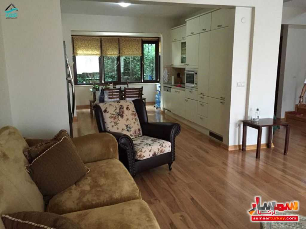 Photo 9 - Villa 4 bedrooms 3 baths 525 sqm super lux For Sale Buyukgekmege Istanbul