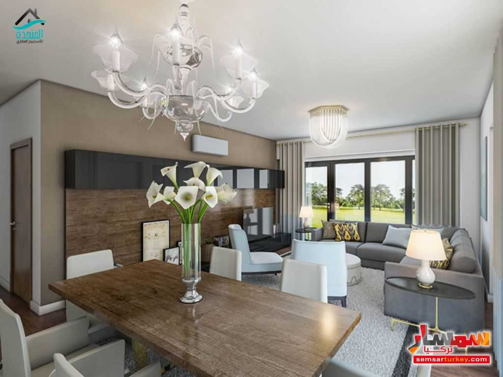 Photo 10 - Apartment 1 bedroom 1 bath 60 sqm super lux For Sale Eyup Istanbul
