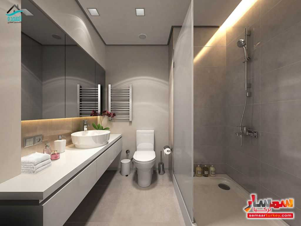 Photo 12 - Apartment 1 bedroom 1 bath 60 sqm super lux For Sale Eyup Istanbul